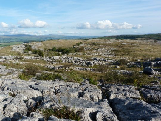 Hutton Roof Crags