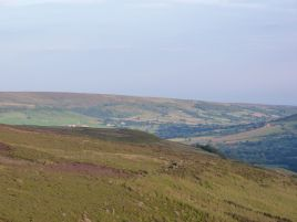 South down Farndale