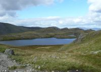 Sprinkling Tarn