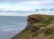 Cliffs near Whitby