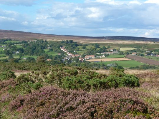 Danby from Danby Rigg
