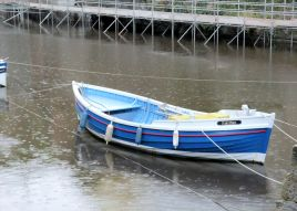Boat Staithes