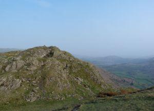 Calf Crag