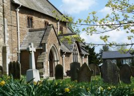 All Saints Church Terrington