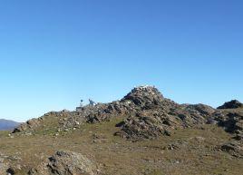 Robinson summit