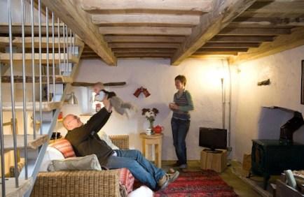 Brew House Lounge