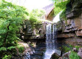 Ashgill Falls