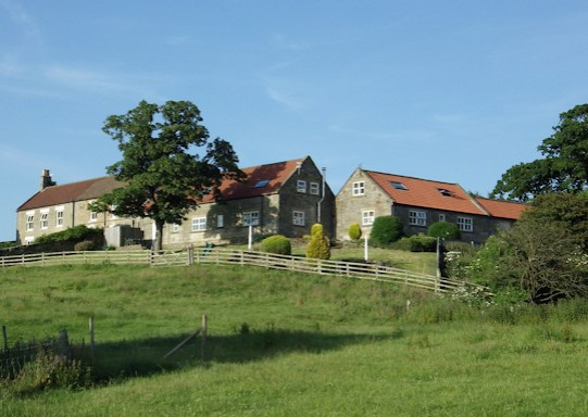 Church House Farm