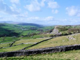 North to Stainforth