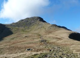 Towards Three Tarns