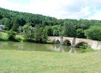 Bridge at Kirkholm