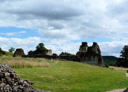 Kirkham Priory