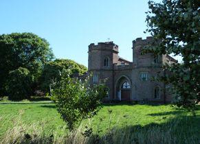 Sledmere Castle