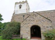 Church at Orton