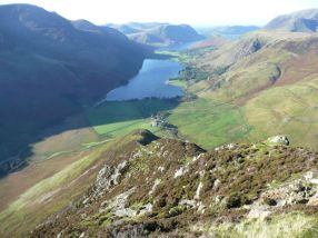 Buttermere Valley