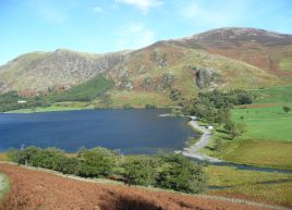 South End Buttermere