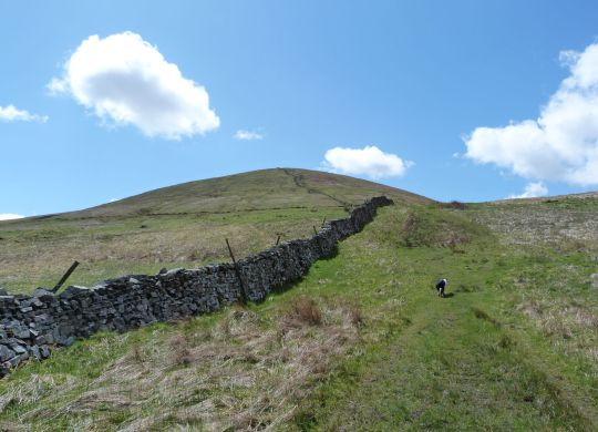 Park Fell, Ingleborough