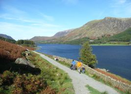 Shores of Buttermere