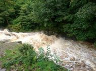 Stainforth Falls