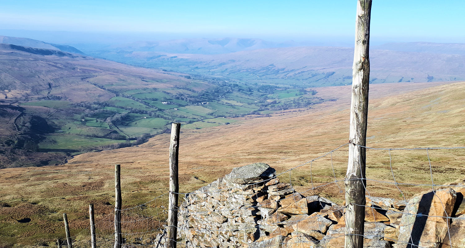 Deepdale and Dentdale
