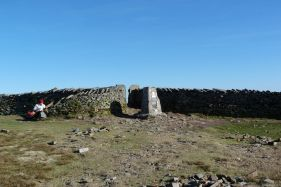 Whernside Trigpoint