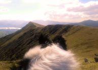 Summit Ridge Blencathra