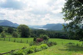 View from Irton House Farm
