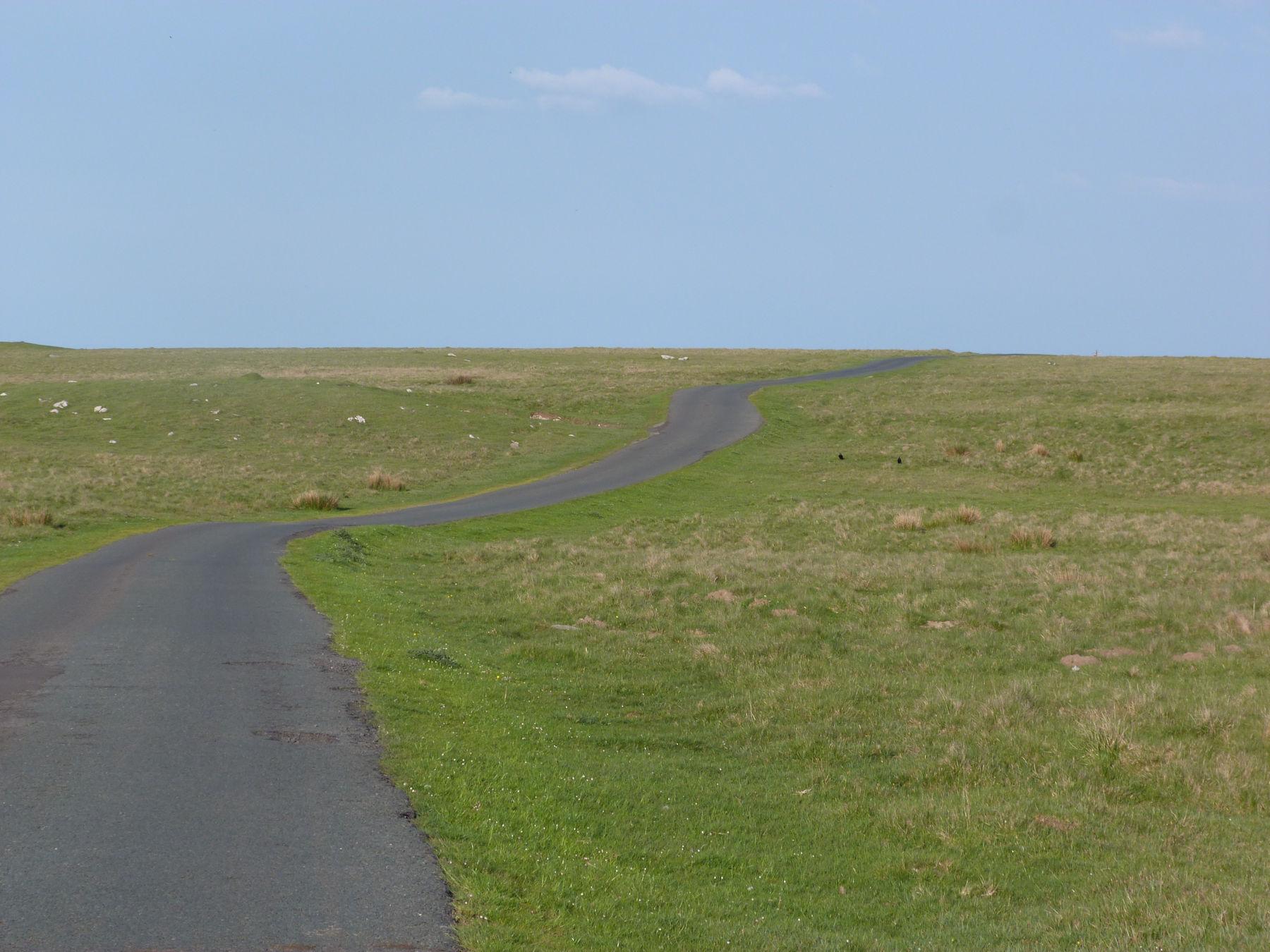 A 'Herriott' Road
