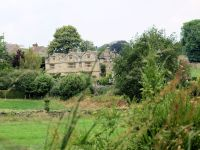 Low Hall Dacre