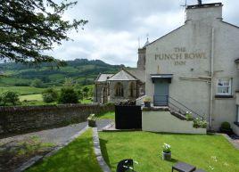 Punch Bowl Inn