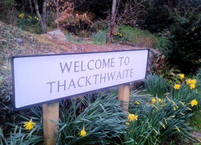 Thackthwaite