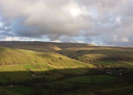 Kettlewell from Birks