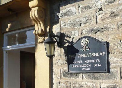 Carperby the Wheatsheaf