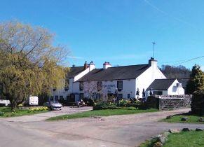 Punchboowl Inn, Askham