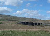 Viaduct at Ribblehead