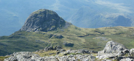 Pike O Stickle