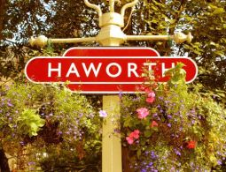 Haworth Rail