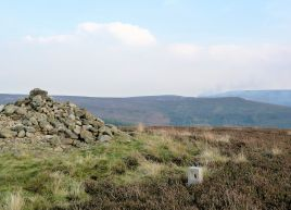 Faceby on the Moors