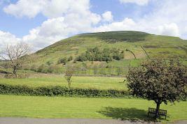 Kisdon Hill