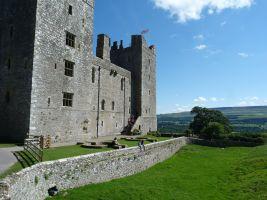 Castle Bolton