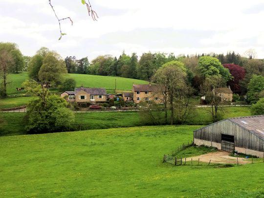 Flasby near Gargrave