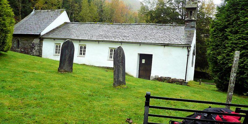 Wythburn Church