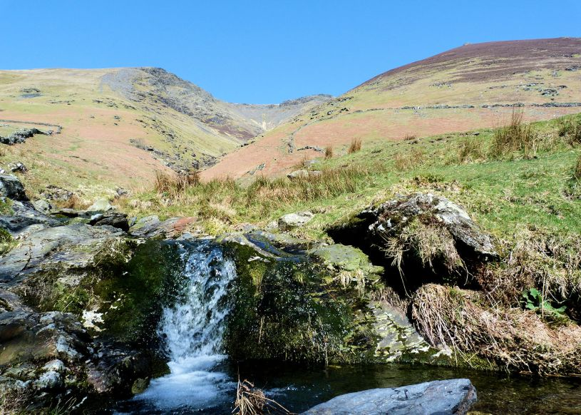 'The Stream' Blencathra