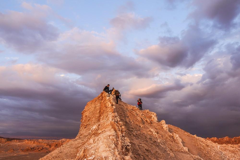 San-Pedro-De-Atacama-Epic-Sunset-Valle-De-La-Luna-Ridge