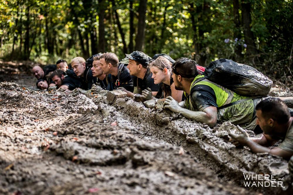 Spartan 12 Hour Hurricane Heat HH12HR Mud Crawl