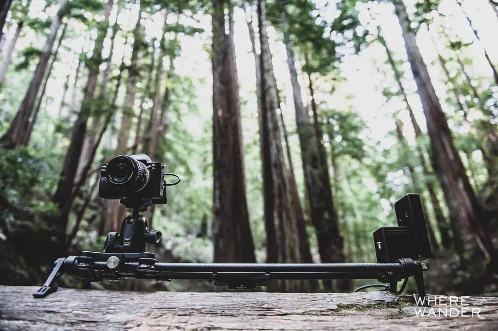 Rhino-Slider-EVO-Sony-A7II-Nikon-Adapter-Review-004