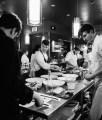 Behind The Scenes Next Restaurant Dinner Service In Chicago