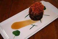Recipe from Chef de Cuisine Ryley T. McGillis – Jasmine Porch at the Sanctuary