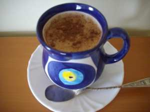 Turkish Salep, How to Make It and Its History from Inka Piegsa-Quischotte
