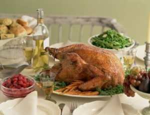 Thanksgiving Recipes for Planned-Overs and Tips